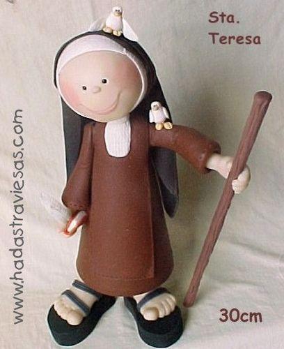 st. Teresa :)