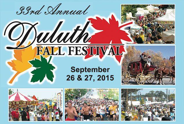 Duluth Fall Festival |