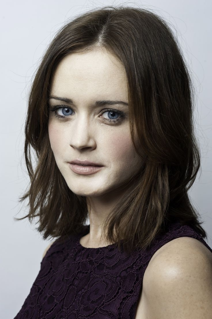 Alexis Bledel - Alexis Bledel Photo (32159561) - Fanpop