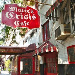 Marie S Crisis Cafe New York Ny