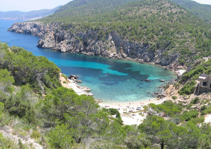 CASA HYPOCAMPO – CALA VADELLA | Ibiza House for Rent