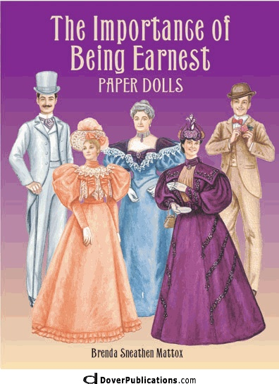 the importance of being outdoors to a person The importance of being earnest, a trivial comedy for serious people is a play by oscar wilde outside the west end.