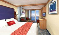Disney Dream Cabin Reviews - Deluxe Oceanview Stateroom with Verandah - Cruise Critic