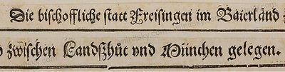 Bavaria History