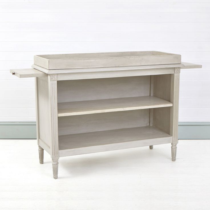 Eliza Changing Table