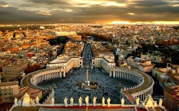 Bon plan Rome : conseil et astuce