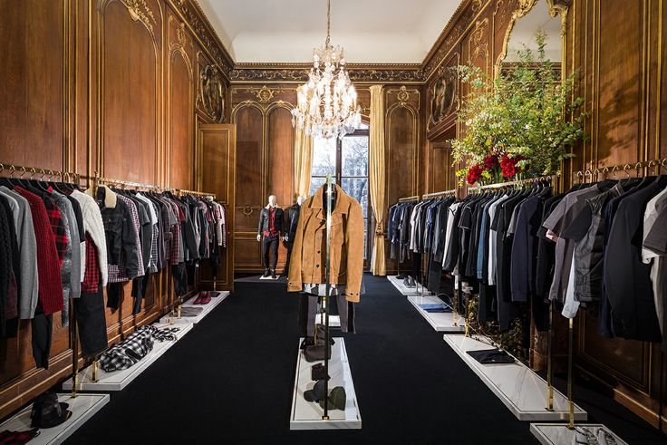 1000 images about showroom fw14 on pinterest showroom the o 39 jays and - Showroom point p paris ...