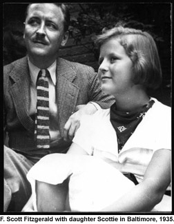 F Scott Fitzgerald Daughter 136 best images about ...