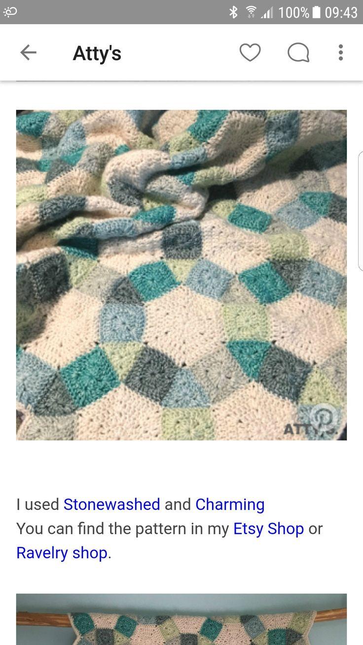 best crochet afghans images on pinterest crochet blankets