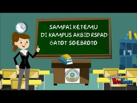 Akbid RSPAD Gatot Soebroto