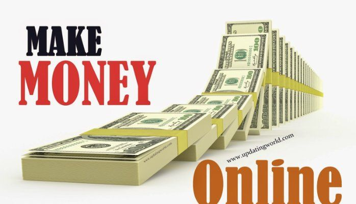 Start online job and earn guranteed up to 2500$ weekly - part time job for peoples, students and housewives!
