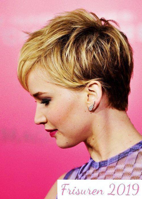 12 Kurze Haarschnitte Fur Den Herbst Einfache Frisuren Frauen