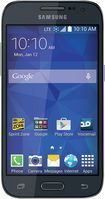 Sprint Prepaid - Samsung Galaxy Core Prime With 8gb Memory No-contract Cell Phone - Black