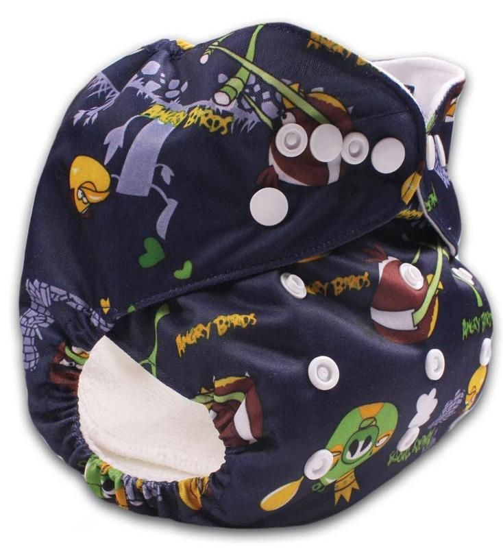 $4.99 - cloth diapers,cloth diaper delivery service