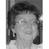 Martha Irene Jean's Obituary on Norwich Bulletin
