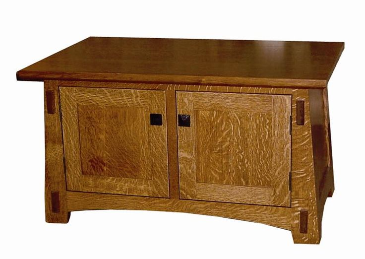 17 Best Ideas About Craftsman Coffee Tables On Pinterest Craftsman Style Furniture Mission
