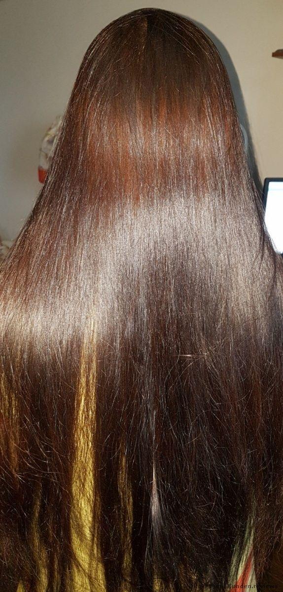 Haarfarbe auswaschen schnell