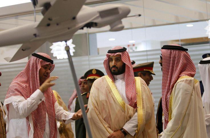 Upporikkaan Saudi-Arabian prinssi Mohammad bin Salman lienee maailman vaikutusvaltaisin 30-vuotias. Mitä hän haluaa vallallaan tehdä?