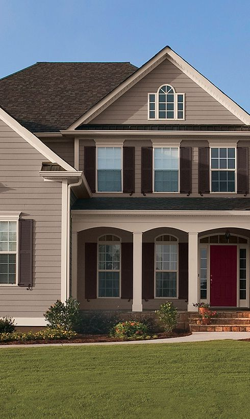 660 Reviews 11 Of The Most Popular Exterior House Paint Colors For 2019 Exterior Paint Colors For House House Paint Exterior Paint Colors For Home
