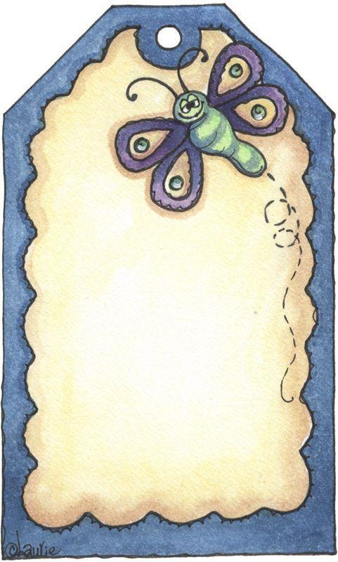 lf butterfly