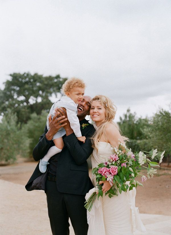 Tus hijos en la boda