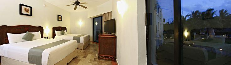 Sandos Caracol Hotel Playa del Carmen