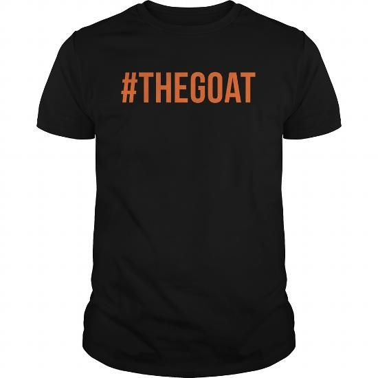 Awesome Tee The Goat Greatest Of All Time Motivational Basketbal T shirts