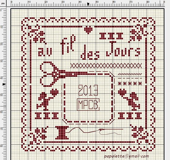 calendrier 2013  pdf :http://www.archive-host.com/link/563e3a58de010fd03198b1a8d12054b799175f5c.pdf