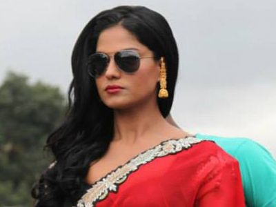 Veena Malik's Silk Sakkath Maga is running housefull!