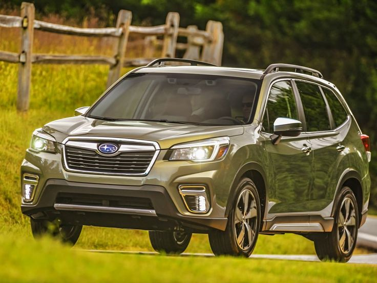 Subaru Forester 2020 No Turbo Subaru forester, Subaru