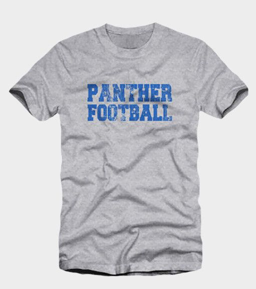Dillon Panthers Football T-Shirt Show support for the Dillon Panthers with this cool vintage style t-shirt. This t-shirt has been inspired by the TV show Friday Night Lights and the Dillon Panthers fo
