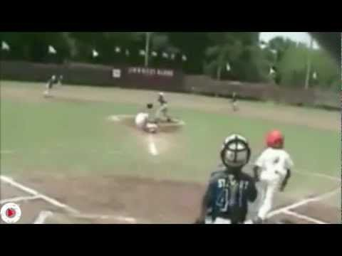 The Ultimate Baseball FAIL Compilation // IT'S LIKE THE LAST TWENTY YEARS OF AMERICA'S FUNNIEST HOME VIDEOS IN A GREAT PUNK ROCK SONG!