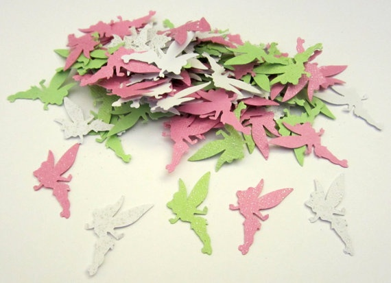 Confetti Wedding Insurance: 1000+ Images About Tinkerbell Party Ideas On Pinterest
