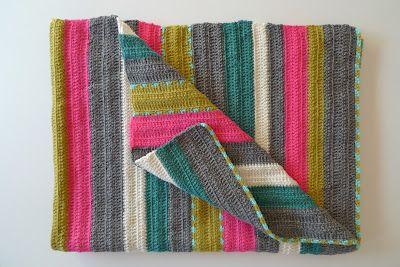Love this: Mimitrika Shops, Crochet Blankets, Colors Patterns, Colors Combos, Knits Crochet, Pretty Colors, Colors Combinations, Colors Schemes, Beautiful Crochet