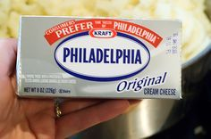 The secret to perfect creamy fluffy mashed potatoes: Cream Cheese. Thank you Pioneer Woman! I've used this recipe for the last two years of Thanksgiving feasts with many rave reviews