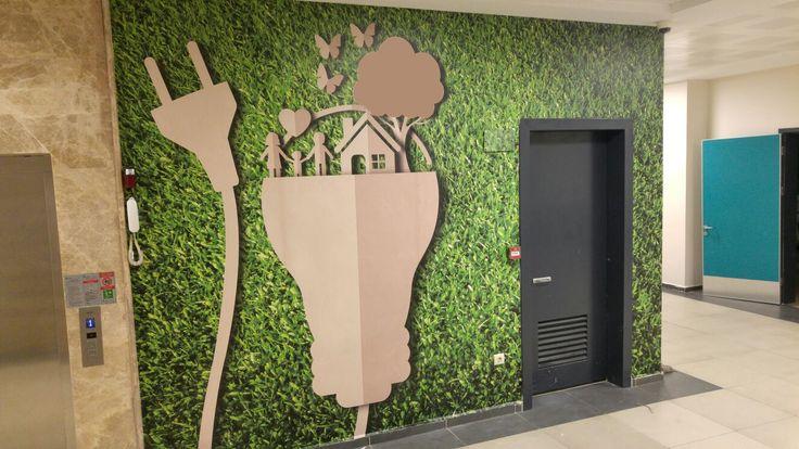 Ofis iş yeri ve toplantı odası dekorasyonu için 3D duvar kağıdı modelleri duvargiydir.com'da. Okul, sınıf ve koridor duvarları için 3 boyutlu duvar kağıdı modelleri, sonsuz ebat seçenekleri.