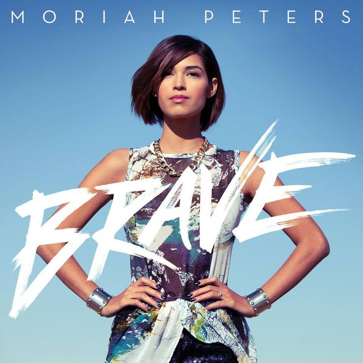 I listened to some Moriah Peters too when I ran. Her music makes me want to go tell others about Jesus.