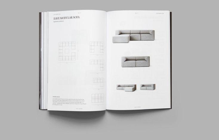 MENU | SS18 Brandbook