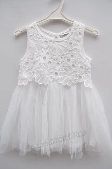 Sukienka 117-B  _B6  (2-12)