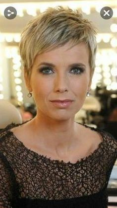 50 Stunning Short Hairstyles for Woman Ideas in 2019, On the off chance that you've for a long while been itching to go short, may we simply state: now is the ideal time. Nothing says summer like a breeze..., Short Hairstyle #shorthairstylesforwomen