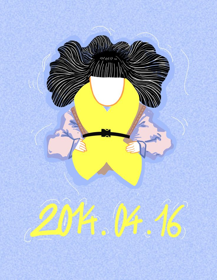 #sewol #korea #2014.04.16 #sewolho #세월호 #illustration #draw #일러스트 #일러스트레이션 #그림