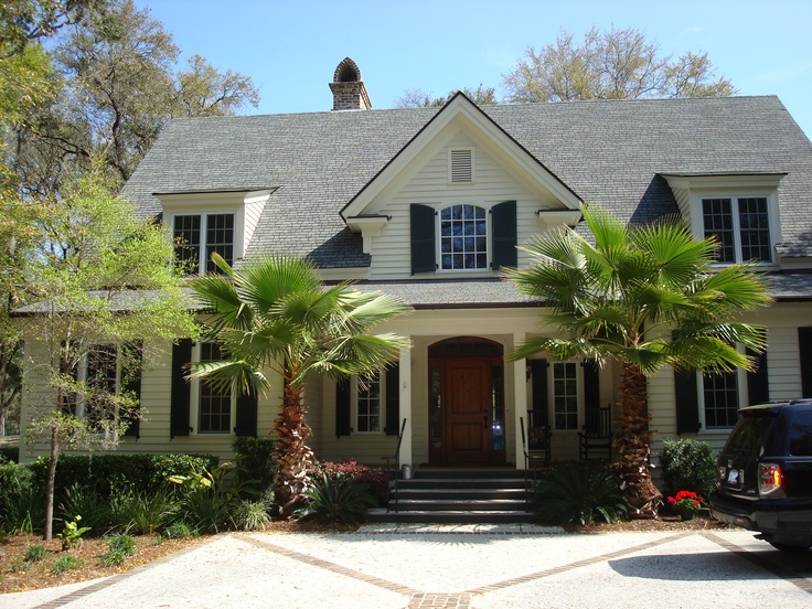 52 best images about architecture low country on for House plans with porch across front
