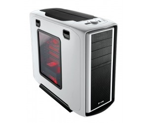 CORSAIR Graphite Series 600T Mid-Tower Chassis