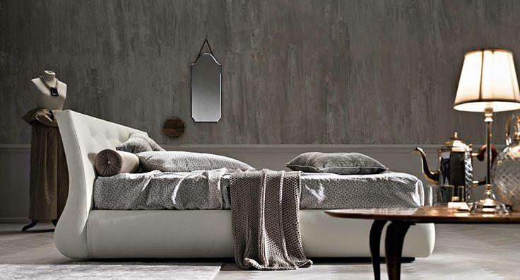 Camere da letto, Le Confort