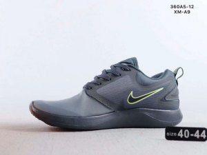 9017cd24e1fdb5 Mens Nike LunarSolo 2018 Dark Grey Green Running Shoes