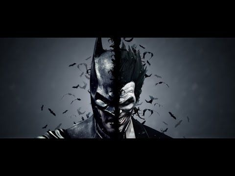 BATMAN Telltale Трейлер 2016