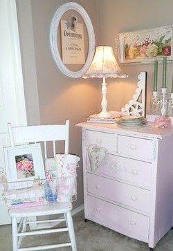 Shabby Chic Design Ideas, Pictures, Remodel and Decor