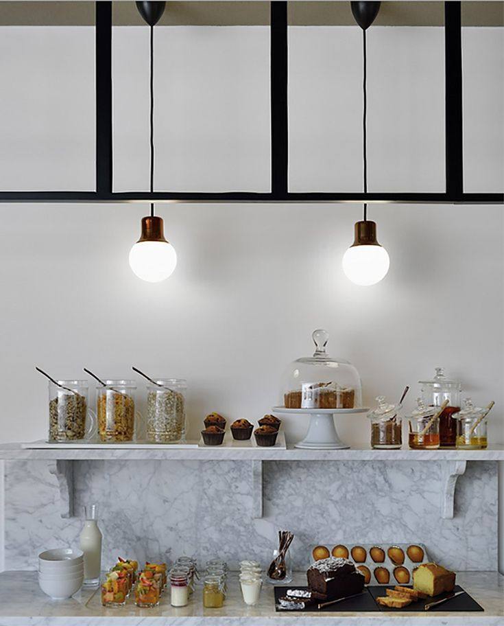 10 ideas about hotel buffet on pinterest toaster for Boutique hotel rennes