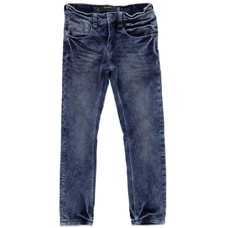 SUPURB 6232015 INDIGO Vanaf € 64,99  dudes gekleurde jeans