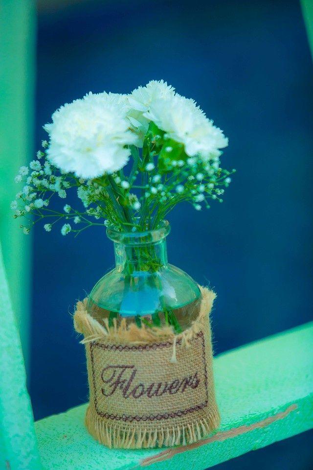 Pretty day wedding & reception !! - Vivaha Wedding Solutions